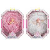 11 Inch Doll Girl Toys Babie Doll (H9369122)