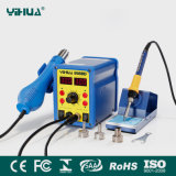 Yihua 898bd+ 2in1 Hot Air Solder Station
