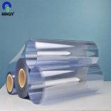 Plastic Clear Calendering Sheet PVC Rigid PVC Film Manufacturers