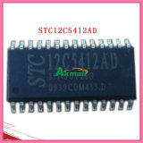 Stc12c5412ad Car Engine Control Auto ECU IC Chip