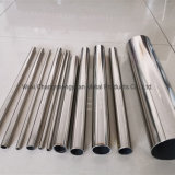 ASTM Customized EXW Ss Stainless Steel Tube (201, 304, 304L, 316, 316L, 310S, 321, 430, 441, 2205, 317L, 904L)