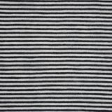 Polyester/Cotton Yarn Dyed Stripe Jersey for Clothing