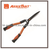 Lawn Branch Pruning Shears Straight Blade Hedge Shears