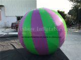 Durable Inflatable Running Ball, Inflatable Bowling Games
