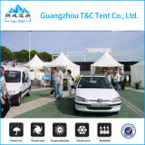 8X8 Commercial Mobile Food Market Stall Pagoda Tent in Moroccan
