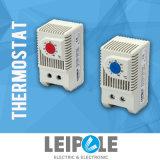 Jwt6011f/R Bi-Metal Panel Cabinet Enclosure Fan Filter Heater Room Heating Thermostat