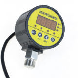 High Quality Vacuum Oil Water Air Gas Pressure Switch