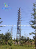 Dead End Tower for Power Transmission (MGP-DT008)