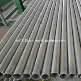 Bevelled End Stainless Steel Seamless Pipe