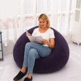 Red Living Room Bean Bag Chair