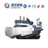 China CNC Milling machine Fanuc System for Special Steel Machine