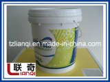 Heat Tranfer for Printing Paint Pail