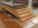 Lacquered Tongue & Groove Wallboard (WP-T&G)
