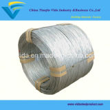 Galvanized Barbed Steel Wire with Excellent Quality and Best Price
