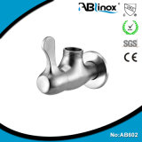 Toilet Water Inlet Control Stainless Steel Right Angle Valve