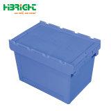 Large Plastic Turnover Box for Transportation