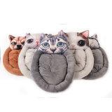 3D Emoji Cat Dog Soft Cute Pet Beds Pet Product