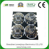 Multilayer PCB for Security Camera Products Fr4 Print Circuit Board