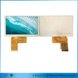 4.3 Inch Innolux Panel LCD Display for Industrial Control Equipment