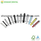 Sn004 Zogear Disposable Colorful Luer Lock Syringes