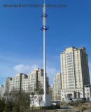 3 Leg Steel Mobile GSM Telecommunication Tower