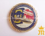 Zinc Die Cast Customized Challenge Coin