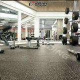 Wholesale Waterproof Recycled Rubber Gym Flooring Tile