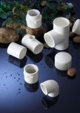 Water Supply Made in China Certified Manufacture UPVC/PVC/Plastic/Pressure Pipe Fittings NSF Sch40 Era PVC Pipe
