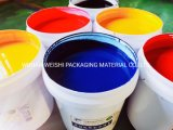 Water Based Ink for Single Film Paper Cup