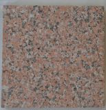 Cheap Yellow Granite Garden Small Paving Stepping Stones