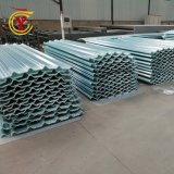 Good Quality Anti-Corrosion Transparent FRP Roofing Sheet