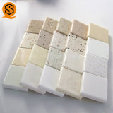 Acrylic Casting Resin Artificial Acrylic Solid Surface Sheet for Bathroom Wall