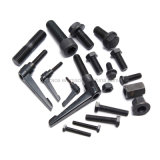 All Kinds of Stainless Steel and Carbon Steel Fasteners