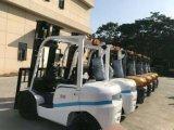 Mini 2 Ton Hydraulic Counterbalance Diesel Forklift Trucks