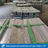 Manufacturers Wholesale Lead Ingot Pb99.99 Pure Lead Ingot 0 # Electrolytic Lead Ingot Senior Lead Ingot