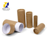 High Quality Eco Friendly Material Round Cylinder Kraft Paper Tube Cardboard Tube Packaging