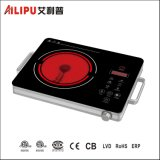 Electrical Appliance Aluminum Body Induction Cooker/Ceramic Cooker/Infrared Cooker with CB/CE