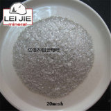 Silver White Mica Pigment Powder for Coatings Paint/ Cosmetic