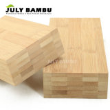 Bamboo E1 Glue 40mm Bamboo Planks Use for Laminated Sheet for Desk