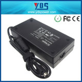 Round 4 Pin AC Charger, 19V 7.9A 150W Power Adapter for Acer