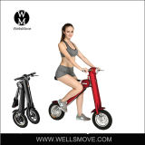Chinese Factory Good Price Foldable Electric Scooter 25km/H