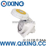 Yueqing IP67 Industrial Socket 110V