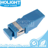 Sc to Sc Fiber Optic Shutter Adapter Without Flange