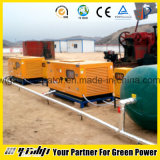 20-200kw Propane Generator with Amf&ATS
