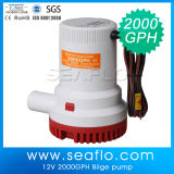 Best Submersible Pumps in India Seaflo 2000gph Electric Pump
