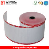 2016 High Quality Thermal Cash Register Paper Roll Printing Paper