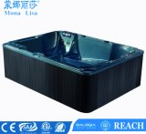 Romantic New Style Jacuzzi Sexy Hot Sale SPA (M-3365)