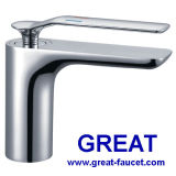 High Quality Europe Style Single Lever Basin Faucet