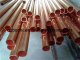 ASTM B68 Welding C10100 Copper Tube