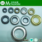 High Quality Metal Mesh Eyelets for Garment and Bags